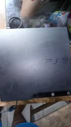 Console PS-3