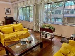 Apartamento à venda com 4 dormitórios em Copacabana, Rio de janeiro cod:895402