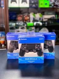 Controle PS 4 original novo