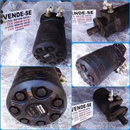 Motor de giro hidráulico parker,para guincho broca