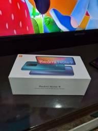 Vendo Ou Troco Note 9 4/128 GB!!
