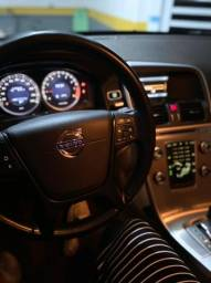 Volvo XC60 Completo banco de couro personalizado