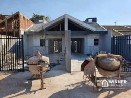 Casa com 2 dormitórios à venda, 55 m² por R$ 170.000,00 - Jardim Universal - Sarandi/PR