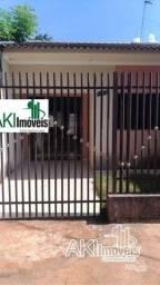 Casa com 2 dormitórios à venda, 60 m² por R$ 117.000,00 - Parque Residencial Bom Pastor -