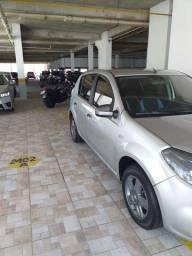 Renault Sandeiro Tech Run - 1.0 16V ? Ano 2014