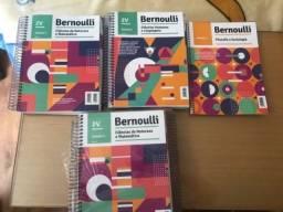 Apostilas Bernoulli 2020