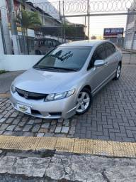 Honda civic lxs 1.8 2010/10