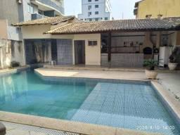 Casa 5 quartos, sendo uma suíte, closet e hidro, piscina, Cancela Preta