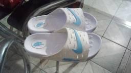 Título do anúncio: Chinelo  infantil Nike