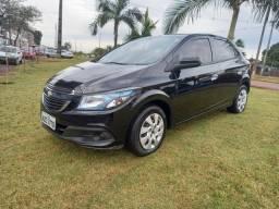 Chevrolet Onix 1.4mt Lt 2015 Flex