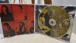 Título do anúncio: CD Korn Untouchables
