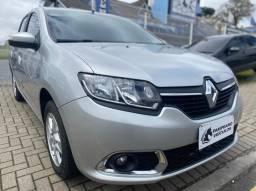 Título do anúncio: Renault Sandero Dyna 16r 2015 Flex