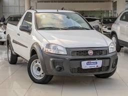 Fiat Strada 1.4 cs 2019