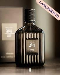 Perfume Dark Mint