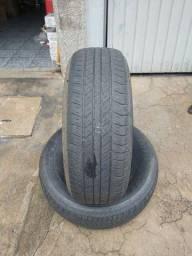 2 Pneus Bridgestone 265/70/R17