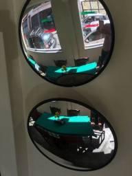 Espelho refletor