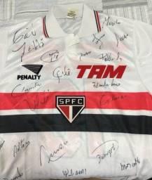 Camisa São Paulo - 1995