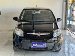 Fiat Palio Attractive 1.0 8v flex 2017, apenas 29.000km