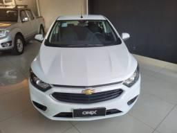 Título do anúncio: Chevrolet Onix 1.0 LT (R7F) 2017/2018