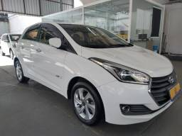 Hyundai HB20 1.6 PREMIUM 16V FLEX 4P AUTOMATICO 5P
