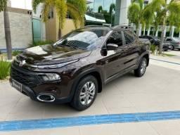 Toro Freedom Diesel 4x4 2020 13Mil Rodados