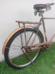 Bicicleta antiga NSU