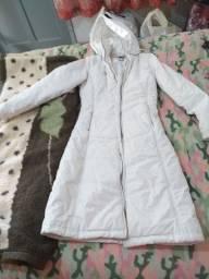 Jaqueta comprida