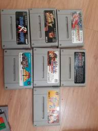 Jogos Nintendo Super Famicon