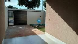 Casa à venda no bairro Jardim Mariliza - Goiânia/GO