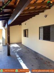 Título do anúncio: Casa no São Lucas em Uberlândia - MG