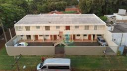 Apartamento com 2 dormitórios para alugar com 70 m² por R$ 1.200/mês no Loteamento Bourbon
