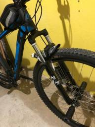 Bike aro 29 3 meses de uso