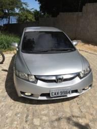 Honda civic 2008 lxs automático