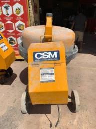 Título do anúncio: Betoneira CSM 400L Profissional