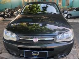 Título do anúncio: Fiat Siena Fire 2011/2012 Flex 1.0