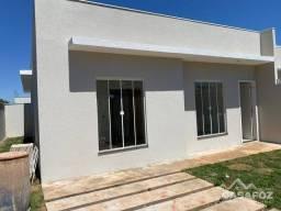 Casa com 3 dormitórios à venda, 78 m² por R$ 275.000 - Jardim Fenícia - Foz do Iguaçu/PR