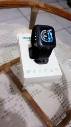 Smartwatch D20?Com um preço imperdível!<br> <br>