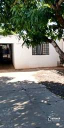 Casa com 2 dormitórios à venda, 70 m² por R$ 130.000,00 - Jardim Olímpico - Maringá/PR