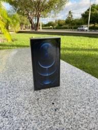 Título do anúncio: iPhone 12 Pro Max (lacrado)