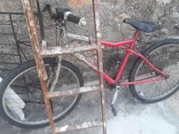 Título do anúncio: Vendo bike 70 reais