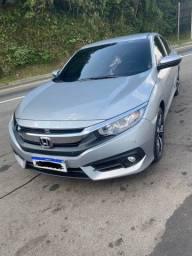 Título do anúncio: Honda Civic 2018 EXL