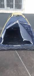Barraca brizi  - iglu,  para 02 pessoas, nova , na embalagem.