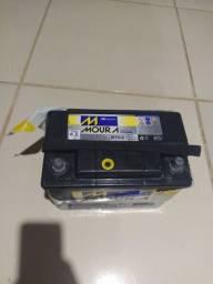 Bateria Moura de 75 Amperes