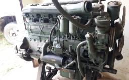 Motor Mercedes Benz OM 326