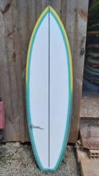Prancha de surf Nova!!!