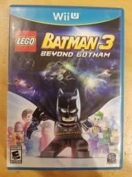 Lego Batman 3 Beyond gotham de wii.u