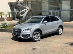 Audi q3 ambiente único dono