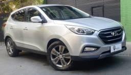 Hyundai ix35 GLS 2.0 Flex 2017 Automático  + Couro