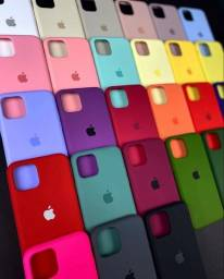 Capas Para Toda linha IPhone