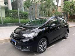 Título do anúncio: Honda FIT EXL 2015 Automático completo